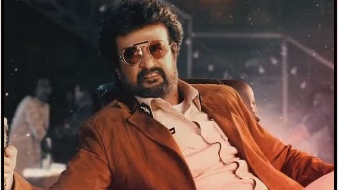 Darbar WhatsApp Status Download for Rajini Mass Videos