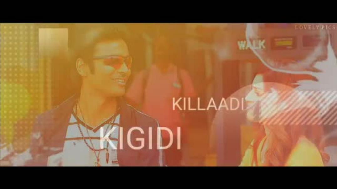 Jigidi killaadi Song Dhanush Pattas whatsapp status video download