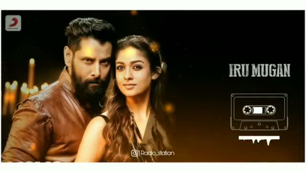Irumugan Love Song Status for Sad mood WhatsApp Video