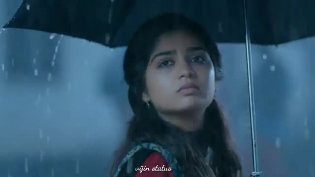 Rain Song Love Romantic Sequence from tamil status download