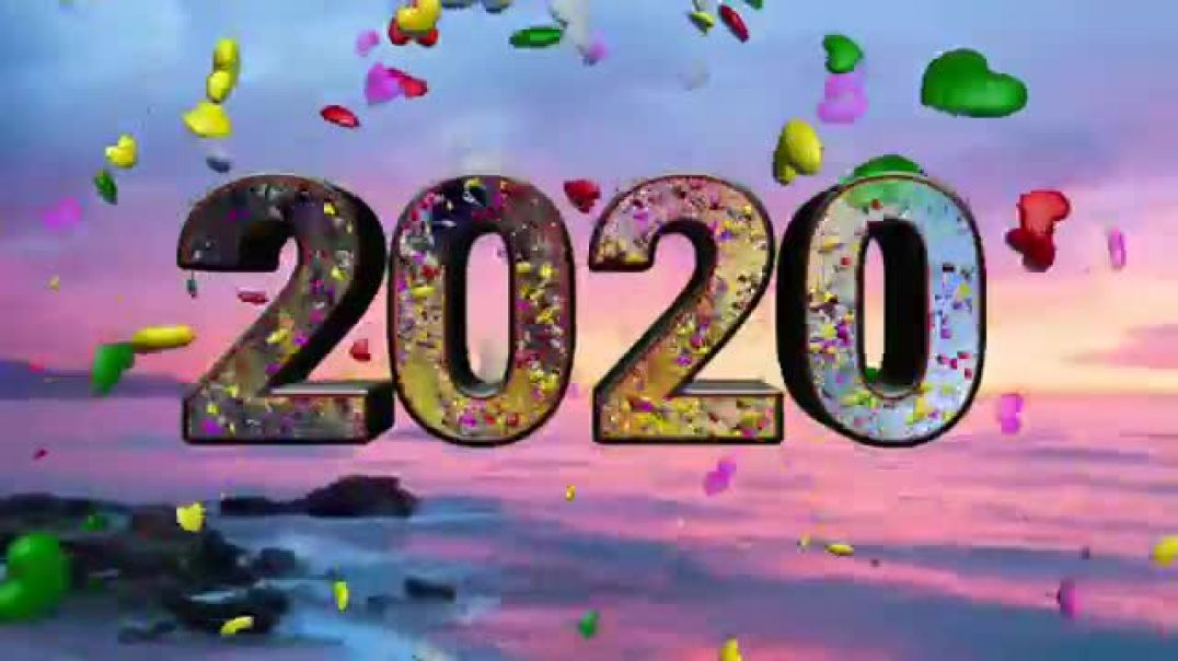 This 2020 Happy New Year Wishes for Whatsapp and Instagram Story