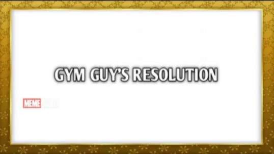 Tamil Troll Status : Gym Guys New Year Resolution Troll Videos in Tamil Whatsapp Status