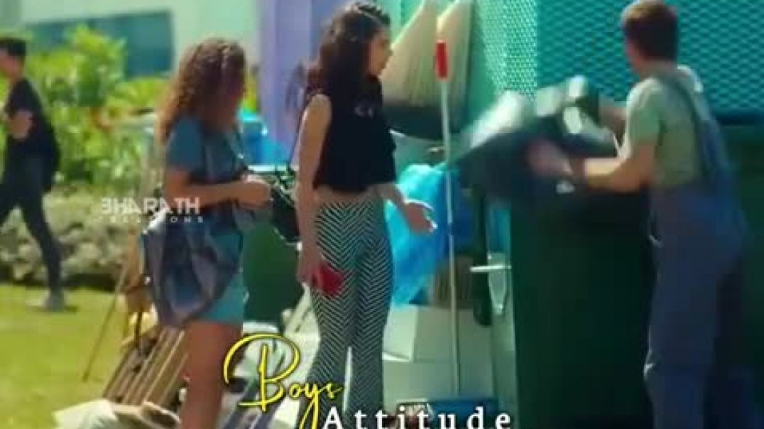 Boys Attitude WhatsApp Status Download with Mass BGM in full HD