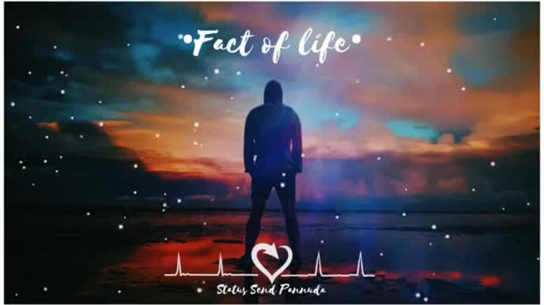 Fact of life Whatsapp Status Download Video in Tamil