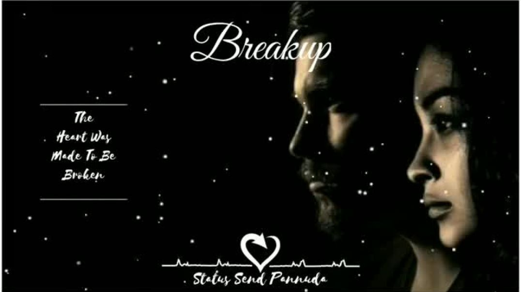 Love Breakup WhatsApp Status Video Download in Tamil