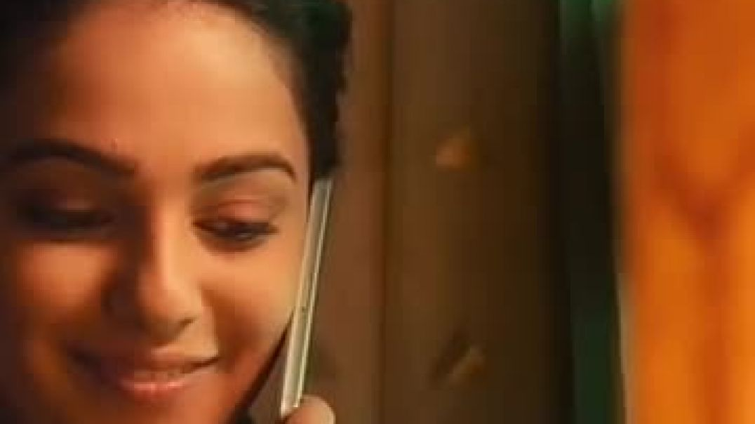 Ok kanmani Phone Call Scene Video Download for WhatsApp Status