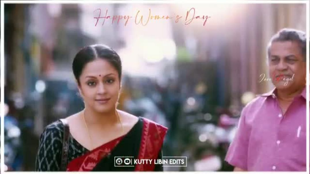 Happy Womens Day WhatsApp Status Download Videos in Tamil
