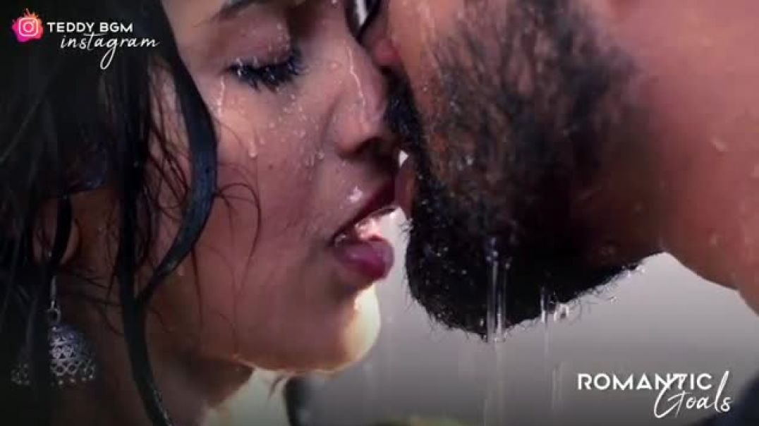 Kissing Romantic Status Download || Tamil Love Status || New Download