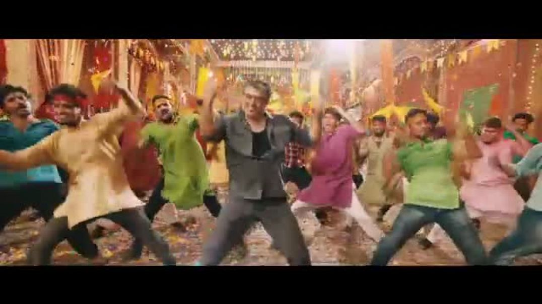 Veera Vinayaka Ajith Song Whatsapp Video Status in Tamil