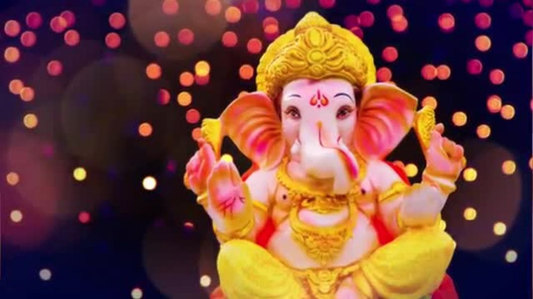 Happy Ganesh Chaturthi Status for Whatsapp Video in Tamil