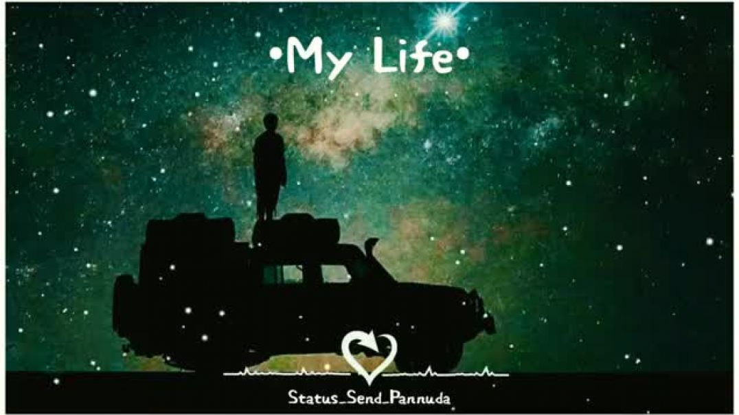 My Life Whatsapp Status Tamil Video Download Free
