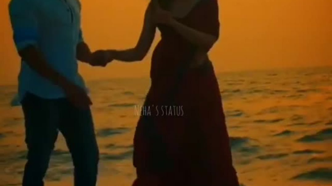 Anbe peranbe... Song video status download in tamil