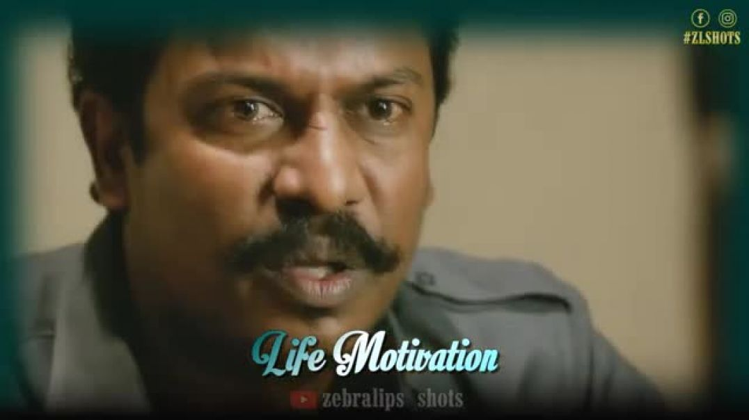 WhatsApp Status Life Motivation Tamil Dialogue 30 Seconds Status