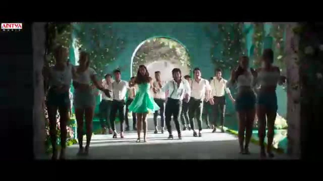 Butta bomma WhatsApp video status || Allu Arjun ❤️❤️ Pooja Hedge video song