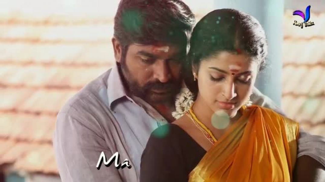 Azhgaga love song WhatsApp status to download || VJS love song status video