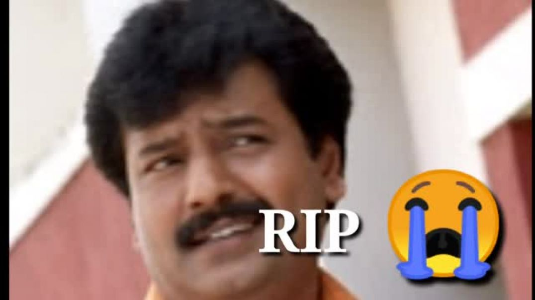 RIP VIVEK SIR WHATSAPP STATUS DOWNLOAD VIDEOS IN TAMIL STATUS